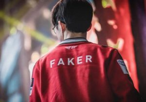 【电竞二三事】惊传T1大力培养新人,Faker即将离队!网友:跟Uzi一样的下场